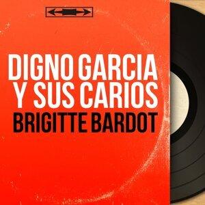 Digno García y Sus Carios 歌手頭像
