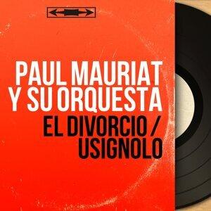 Paul Mauriat y Su Orquesta 歌手頭像
