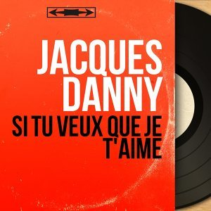 Jacques Danny 歌手頭像