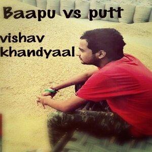 Vishav Khandyaal 歌手頭像