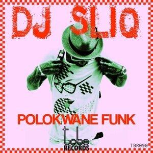DJ Sliq 歌手頭像