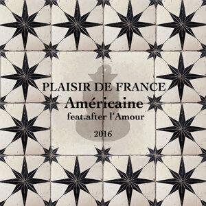 Plaisir De France 歌手頭像