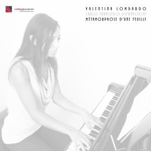 Valentina Lombardo, Carlo Francesco Defranceschi 歌手頭像