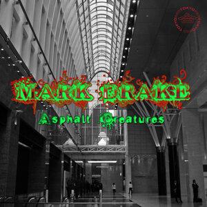 Mark Drake アーティスト写真