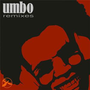 Umbo 歌手頭像