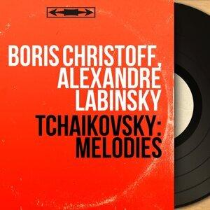 Boris Christoff, Alexandre Labinsky 歌手頭像
