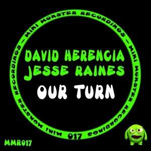 David Herencia, Jesse Raines 歌手頭像