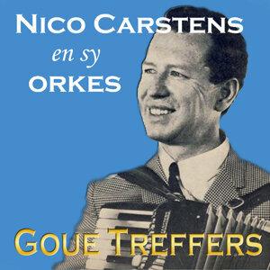 Nico Carstens en Sy Orkes 歌手頭像