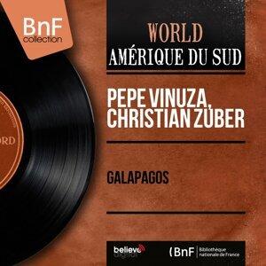 Pepe Vinuza, Christian Zuber 歌手頭像