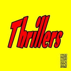 Thrillers, Mr. Furbzz アーティスト写真