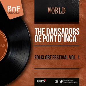 The Dansadors de Pont d'Inca アーティスト写真
