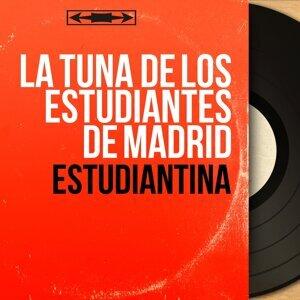La Tuna de los Estudiantes de Madrid 歌手頭像