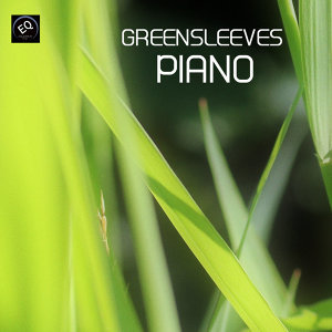 Greensleeves Piano Masters 歌手頭像