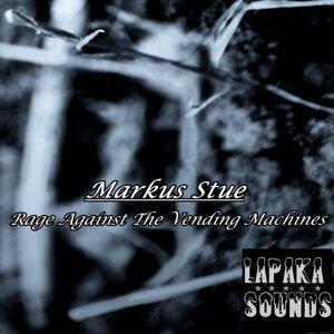 Markus Stue 歌手頭像