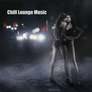 Chill Lounge Music Café