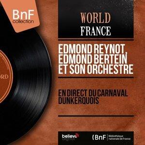 Edmond Reynot, Edmond Bertein et son orchestre アーティスト写真