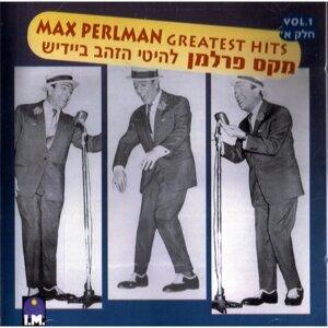 Max Perlman 歌手頭像
