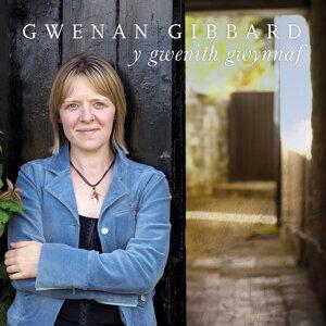 Gwenan Gibbard
