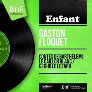 Gaston Floquet 歌手頭像