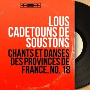 Lous Cadetouns de Soustons 歌手頭像