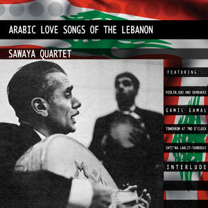 Sawaya Quartet 歌手頭像