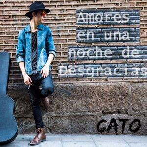 Cato 歌手頭像
