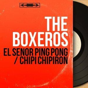 The Boxeros 歌手頭像