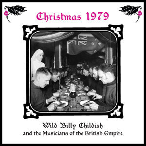 Wild Billy Childish & The Musicians Of The British Empire 歌手頭像