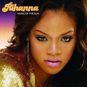 Rihanna, Sean Paul (蕾哈娜+尚保羅) 歌手頭像