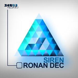 Ronan Dec 歌手頭像