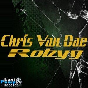 Chris Van Dae 歌手頭像