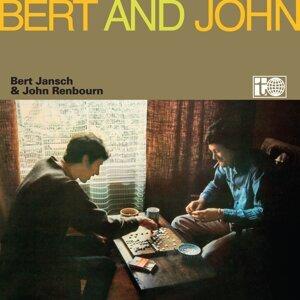 Bert Jansch & John Renbourn 歌手頭像