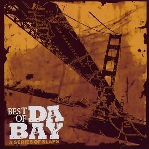 Best OF Da Bay 歌手頭像