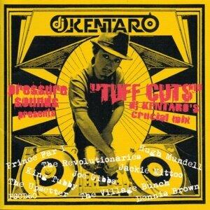 DJ Kentaro 歌手頭像