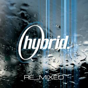 Hybrid 歌手頭像
