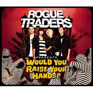 Rogue Traders (拜金玩家) 歌手頭像