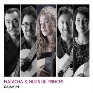 Natacha et Nuits de Princes 歌手頭像
