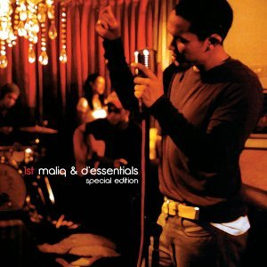 Maliq & d'Essentials 歌手頭像