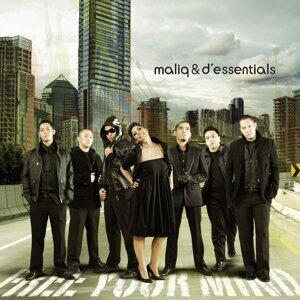 Maliq & d'Essentials 歌手頭像