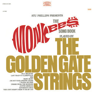 The Golden Gate Strings