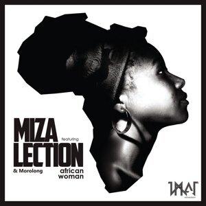 Miza feat. Lection & Morolong 歌手頭像