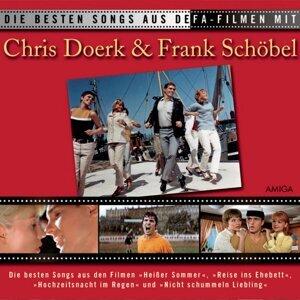 Chris Doerk & Frank Schöbel
