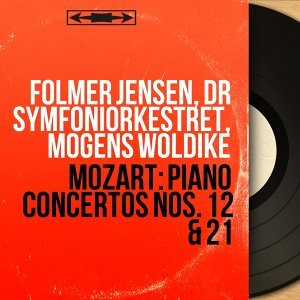 Folmer Jensen, DR SymfoniOrkestret, Mogens Wöldike 歌手頭像