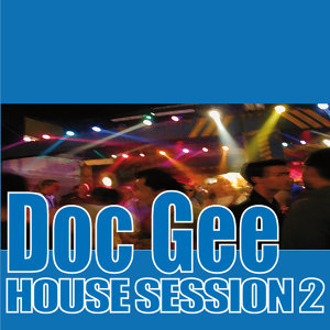 House Session 2 歌手頭像