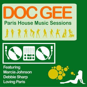 House Session Vol.1 歌手頭像