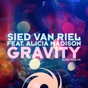 Sied van Riel featuring Alicia Madison 歌手頭像
