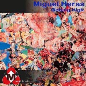Miguel Heras 歌手頭像