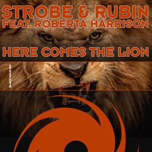Strobe & Rubin featuring Roberta Harris 歌手頭像