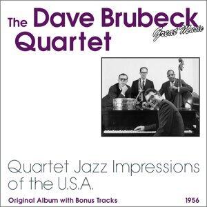 Dave Brubeck Quartet, Dave Brubeck 歌手頭像