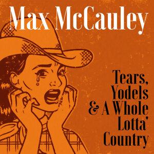 Max McCauley